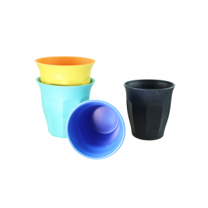 Healthy Bamboo Fiber Coffee cup